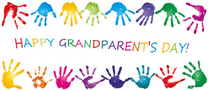Grandparent's Day Celebration