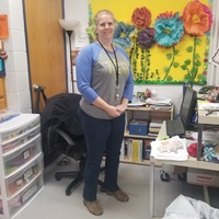 Acorn's Mary Wilson Becomes a National Board Certified Teacher