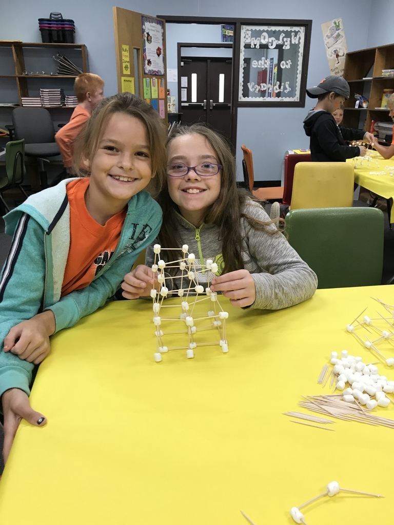 Trista and RaLynn built the tallest house!