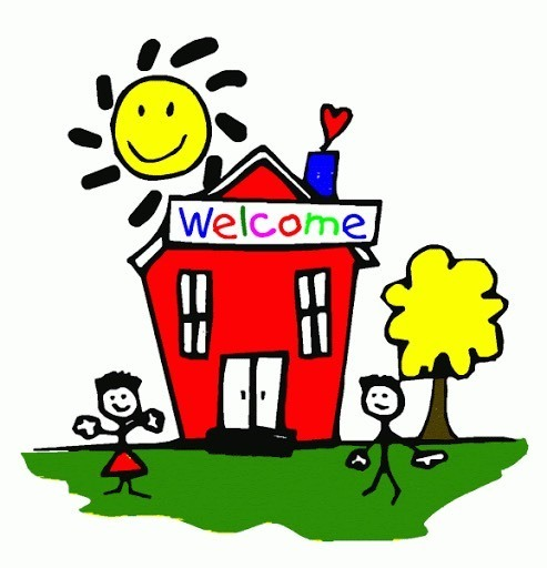School House Welcome picture