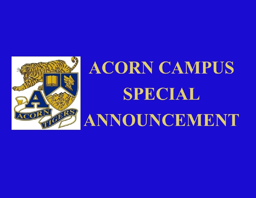 Acprn Campus Announcement